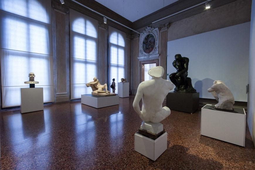 ca pesaro Venice modern art collection 5
