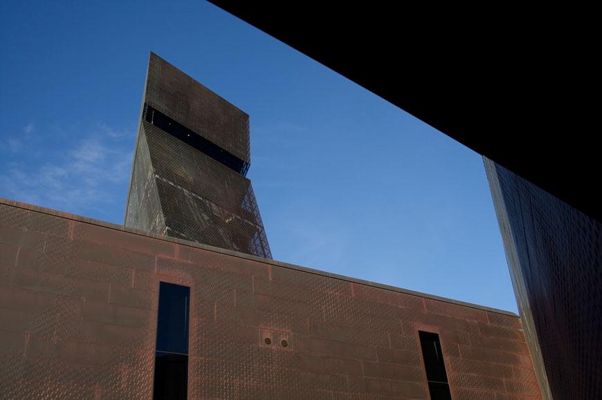 de Young museum San Francisco Herzog & de Meuron 03