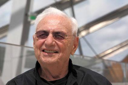 Paris | Frank Gehry: a retrospective at the Centre Pompidou