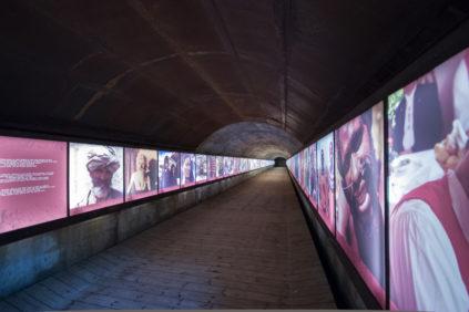 Bozen | The secret fortress of Mussolini