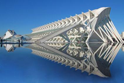 Museo de las Ciencias | Valencia