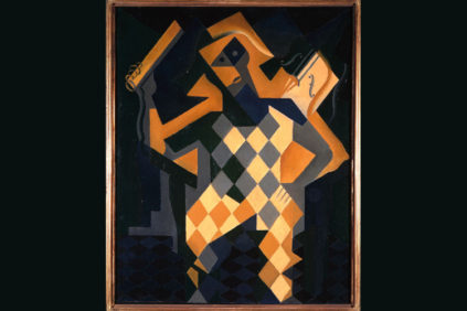 Florence | Picasso and Spanish Modernity, Palazzo Strozzi
