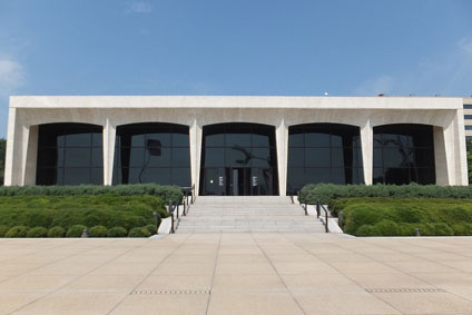 Amon Carter American Art Museum Fort Worth 01