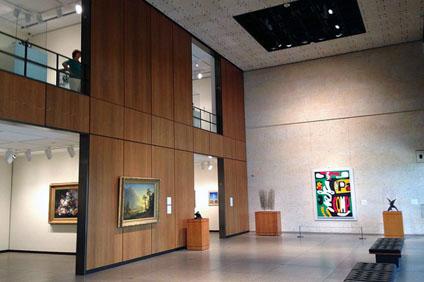 Amon Carter American Art Museum Fort Worth 03