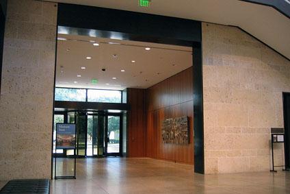 Amon Carter American Art Museum Fort Worth 04