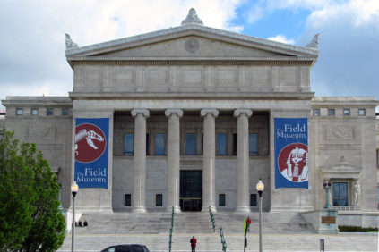 Field Museum of Natural History – Chicago
