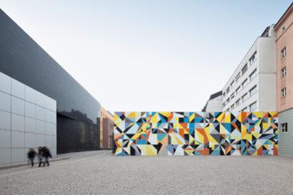 Kunstsammlung Nordrhein-Westfalen, Düsseldorf