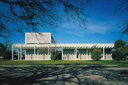 The Menil Collection – Houston, TX