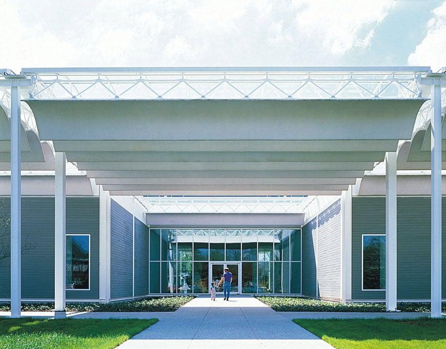 Menil Collection - Houston, Texas