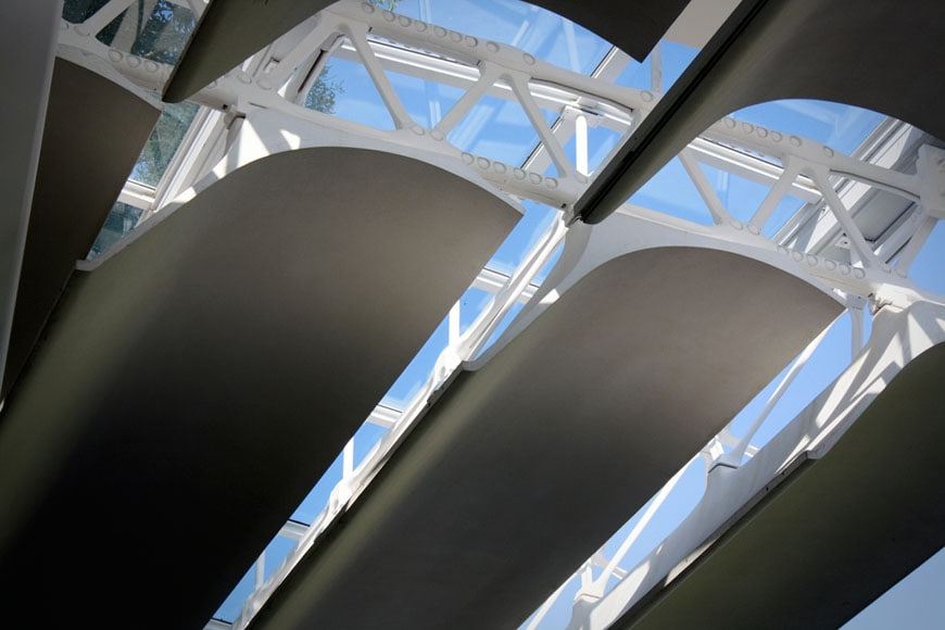 Menil Collection Houston Renzo Piano louvres 01