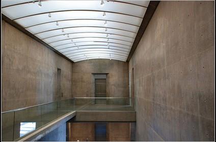 Modern Art Museum Fort Worth 04