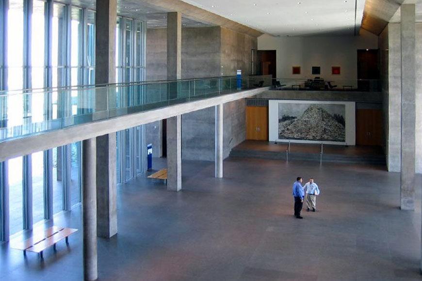 Modern Art Museum Of Fort Worth Texas