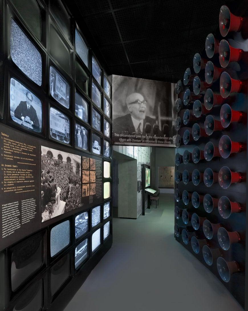 POLIN-Gallery Postwar Years
