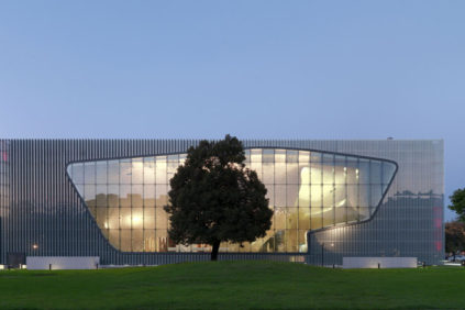 POLIN-Museum of the History of Polish Jews-ext01