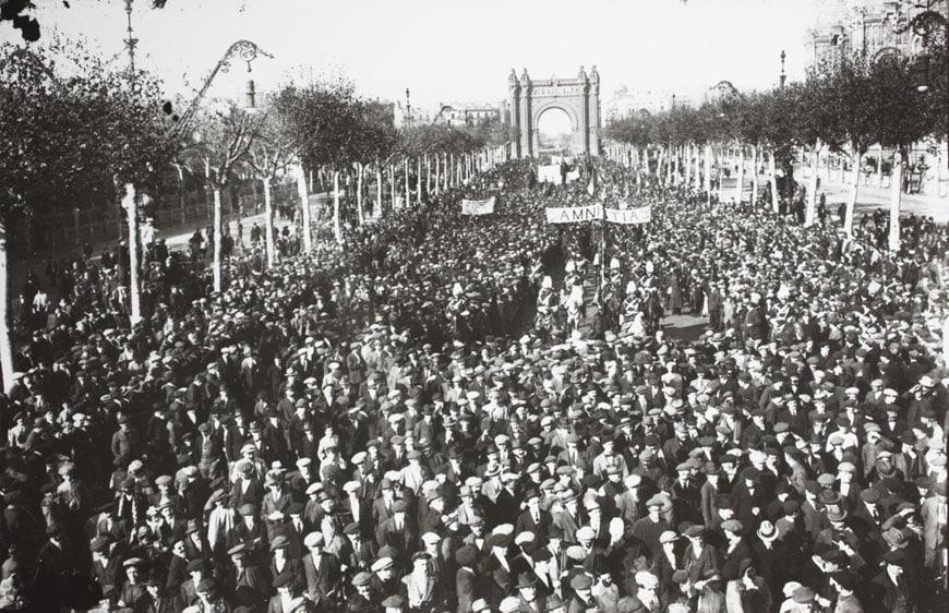 Brazil during World War I