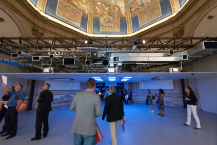 14° Biennale di Architettura | seconda parte