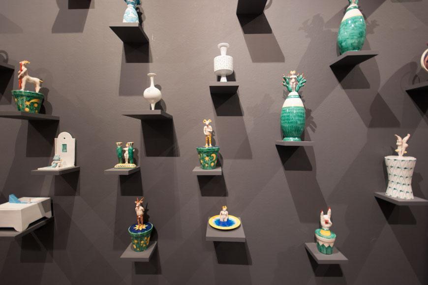 ugo la pietra exhibition triennale milan 2014 08