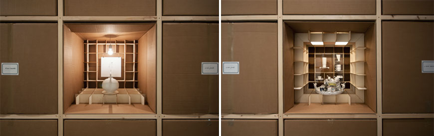 ugo la pietra exhibition triennale milan 2014 16