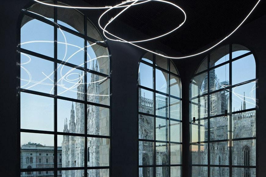 Museo Del 900 Milano.Museo Del Novecento Milan Museum Of 20th Century Art