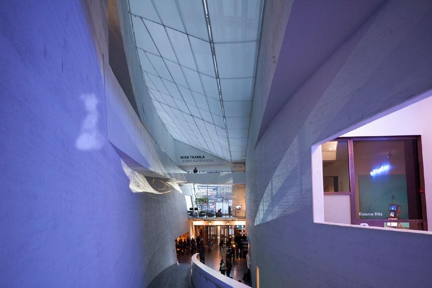 kiasma museum steven holl 11