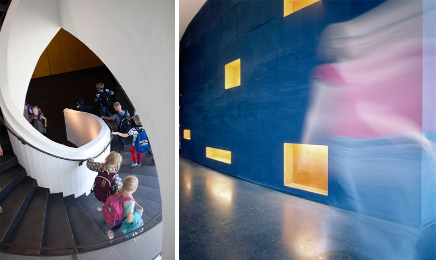 kiasma museum steven holl 21