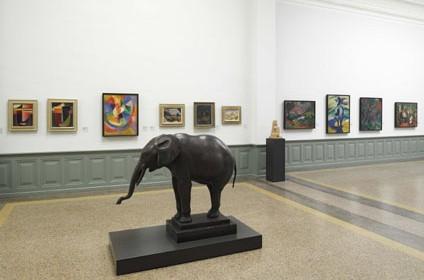 kunstmuseum bern 03