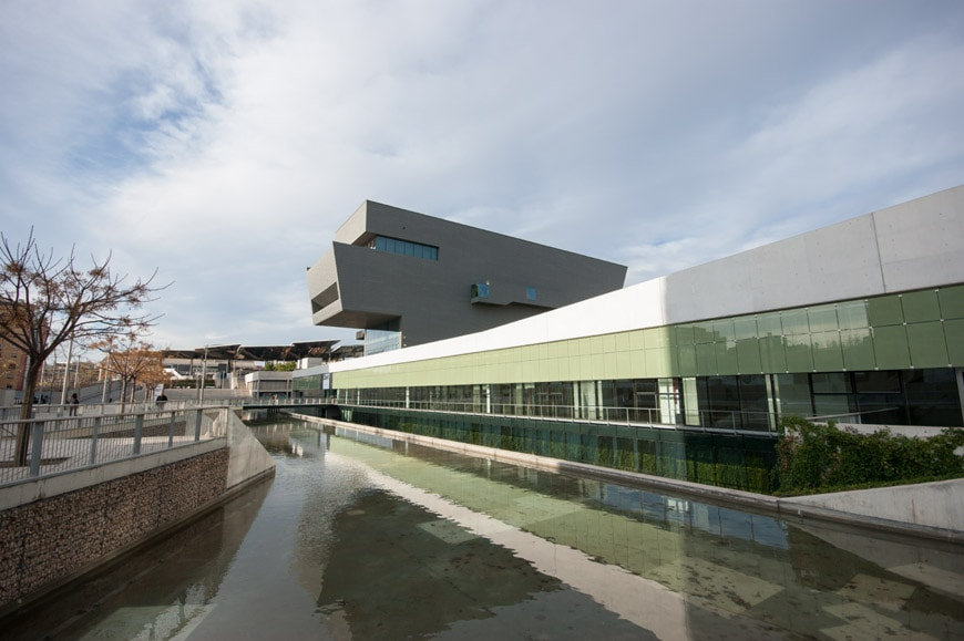 museu disseny barcelona architecture 08