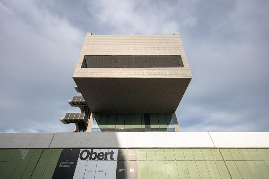 museu disseny barcelona architecture 09