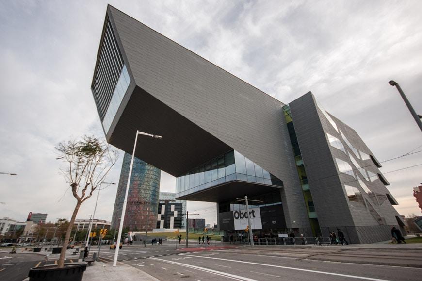museu disseny barcelona architecture 13