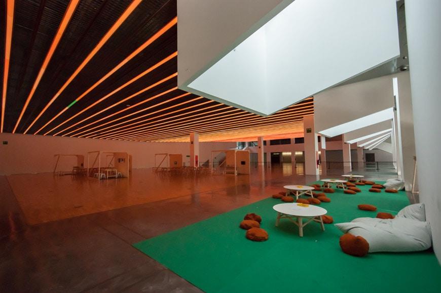 museu disseny barcelona architecture 24