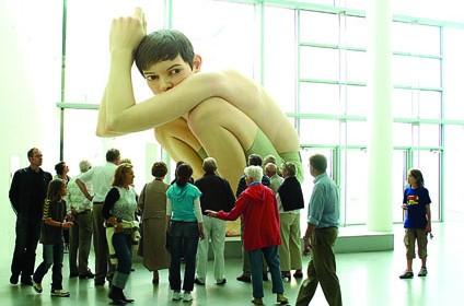 ARoS art museum aarhus 03