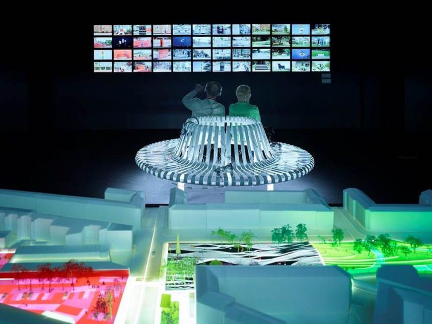 Bjarke Ingels exhibition National Building Museum Washington 15