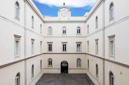 MADRE museo arte contemporanea Napoli 01