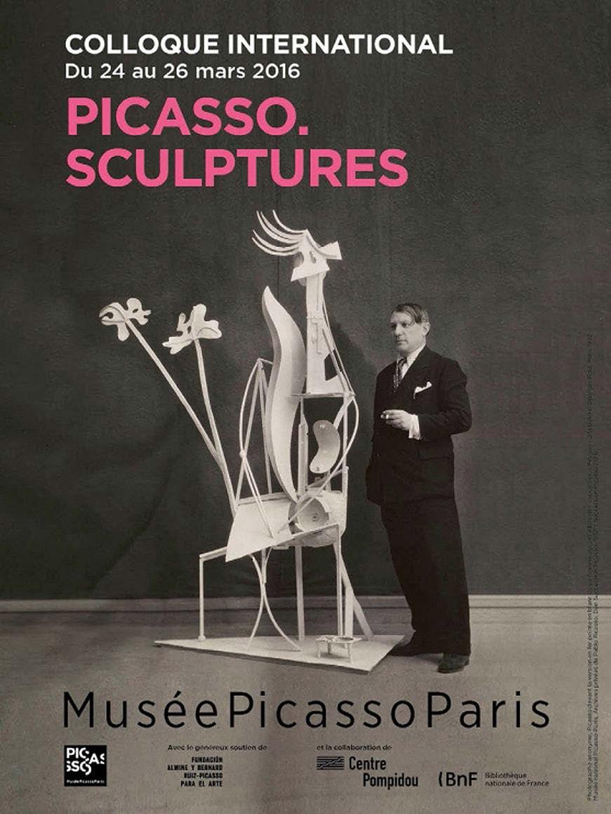 Musée-Picasso-Paris-catalogue-exhibition-sculpture-2016