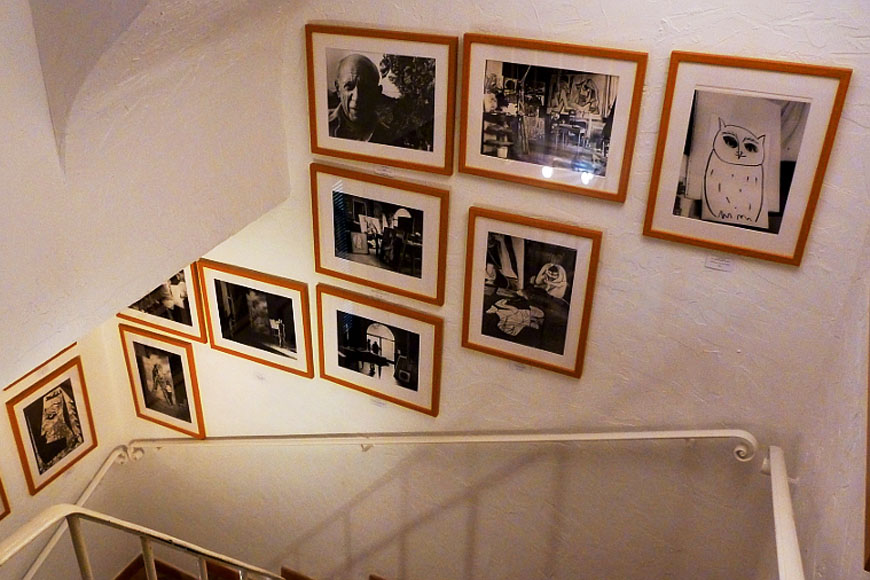 Musee Photographie Mougins