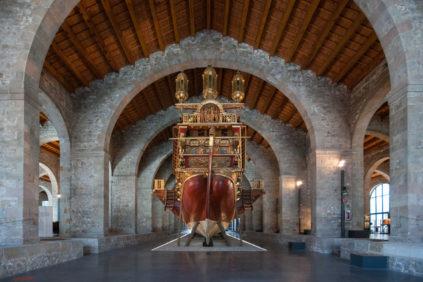 MMB – Museu Marítim de Barcelona