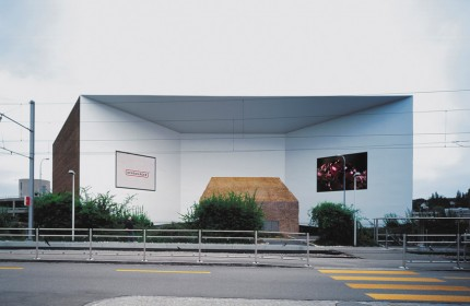 Schaulager art center, Basel