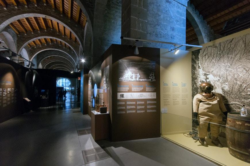 museu maritim barcelona inexhibit 13