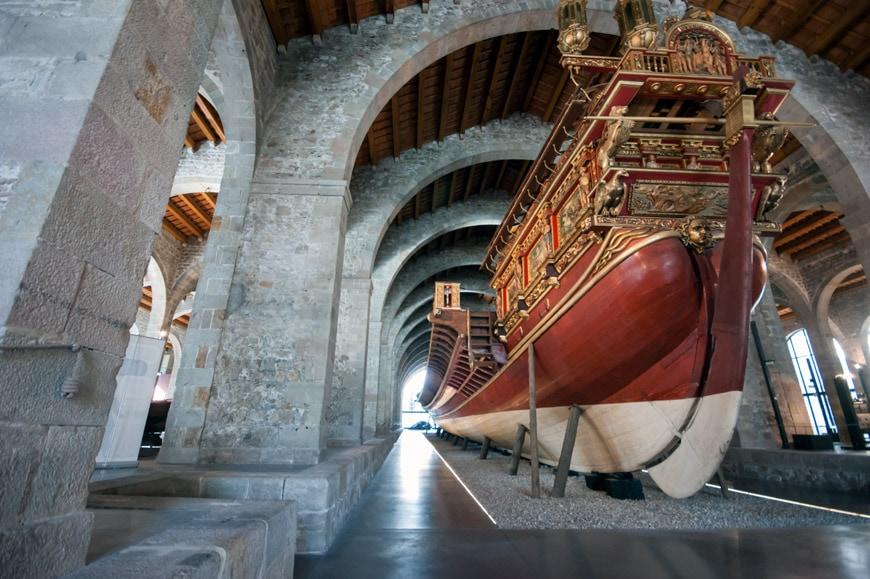 museu maritim barcelona inexhibit 22
