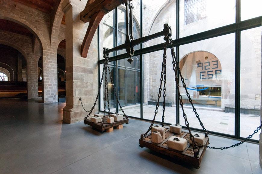 museu maritim barcelona inexhibit 30