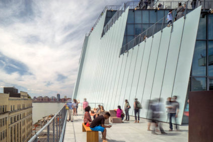 New York | Il Whitney Museum di Piano