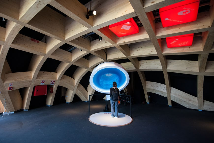 France pavilion expo 2015 inexhibit 04