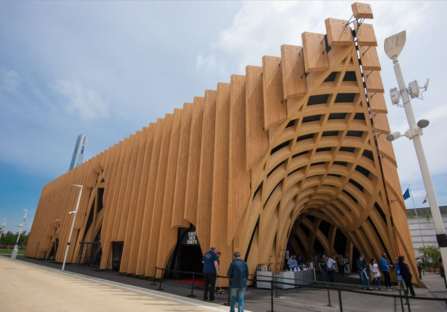 France pavilion expo 2015 inexhibit 10