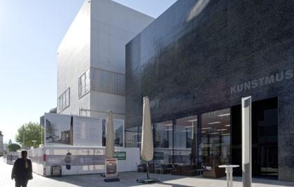 Hilti Art Foundation Liechenstein Vaduz 01