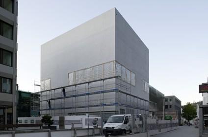 Hilti Art Foundation Liechenstein Vaduz 02