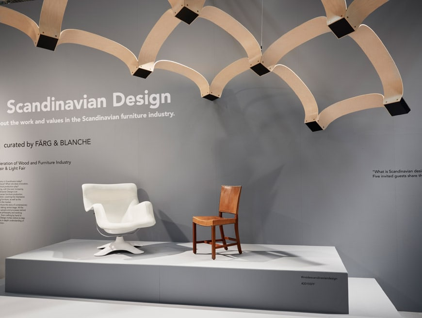 Stockholm inside scandinavian design exhibition for Scandinavian design
