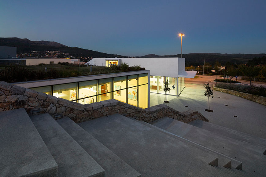 Nadir Afonso art Center Louise Braverman 07