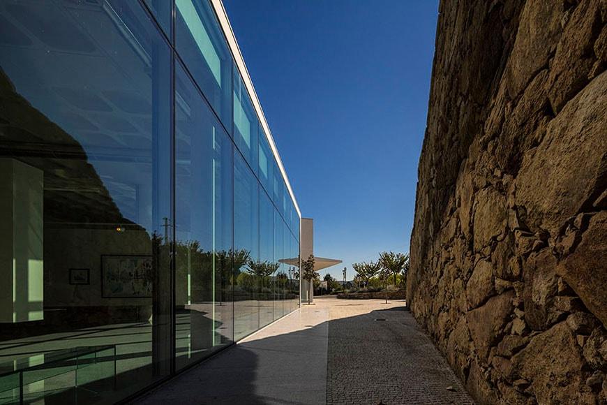 Nadir Afonso art Center Louise Braverman 13