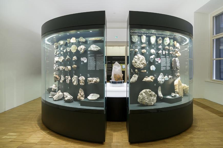 Natural History Museum Graz