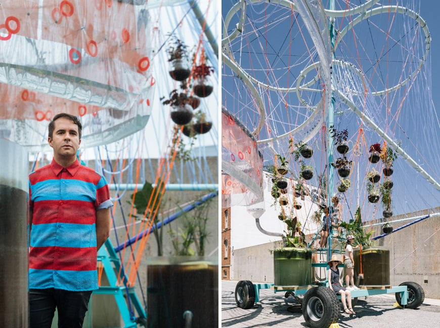 YAP 2015 Andres Jacque MoMA PS1 05